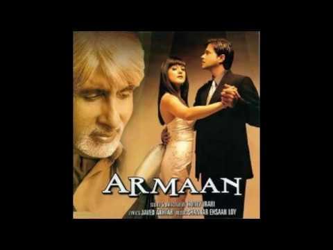 Mere Dil Ka Tumse Yeh Kehna Dari Film Armaan 2003