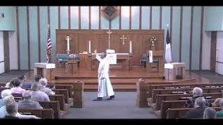 Sermon Clip 4 22 18