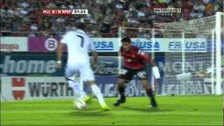 Cristiano Ronaldo vs Mallorca (A) 10/11 By Ladlem2
