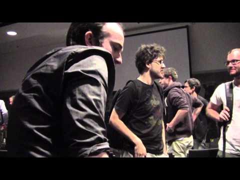Virtual Reality in Brisbane - Meetup #7 Pt.2