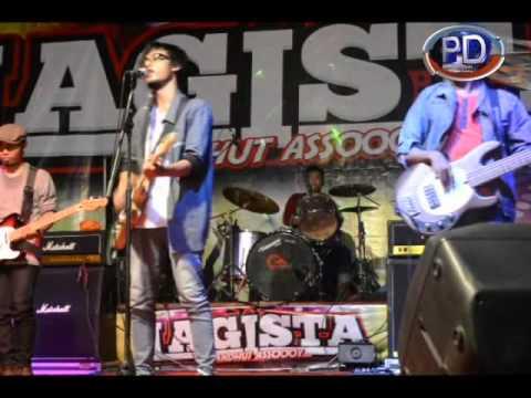 Plat AG Band - Kolam Susu (Koes Plus) Versi Reggae