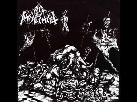 Act of Impalement - Heathen Omens