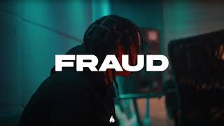 [FREE] Central Cee x Headie One Melodic Drill Type Beat 2021 - FRAUD   UK Drill Instrumental