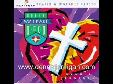 14 You Are My All in All -Dennis Jernigan