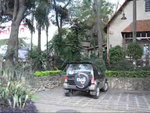 Spain Street of Asuncion Paraguay.wmv