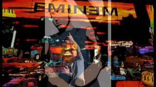 Eminem - Superman [audio]