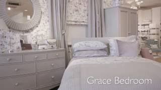 Laura Ashley Bedroom Collections AW2016