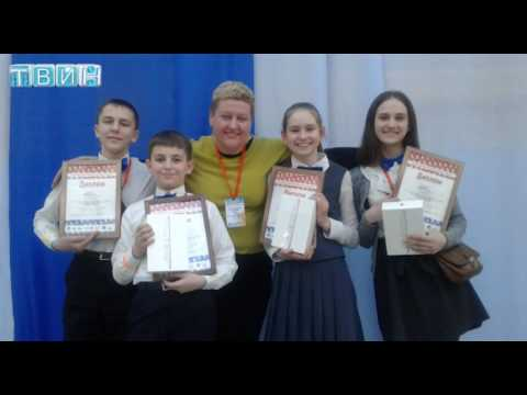 Новости ТВИН 14.04.2017