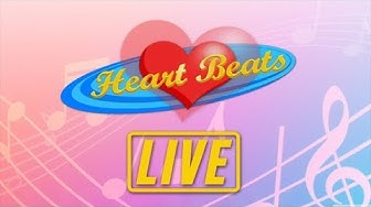 LIVE: Heartbeats with DJ Chacha - March 22, 2019