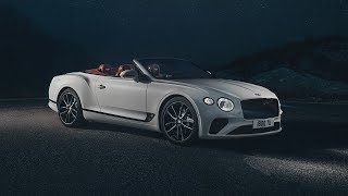 Review Car 2019 Bentley Continental GT Convertible revealed by Gallery