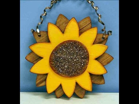 Creative craft ideas for adults youtube for Ideas for arts and crafts for adults