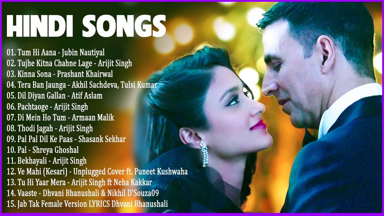 Download Romantic Hindi Love Songs 2020 - Bollywood Romantic Love Songs 2020 - Music For Love 2020