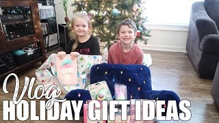 Some holiday gift ideas from iscream & variety fun, as well a life update. fun subscription box - http://bit.ly/swsl_vf 30% off your first month w...