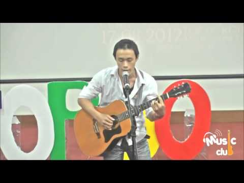 [WGT4-Top 30] Le Hoang Vi Nghia - She will be loved