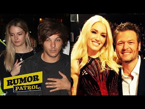 Briana Jungwirth's Sex Tape Leaked, Gwen Stefani Pregnant with Blake Shelton's Baby!? (Rumor Patrol)