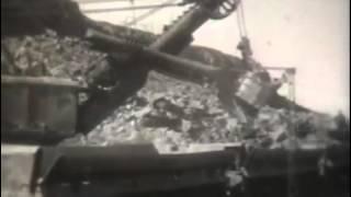Кинохроника: Норильск(Документальный фильм о строительстве самого северного промышленного города страны - Норильска - для цените..., 2015-12-22T07:36:16.000Z)