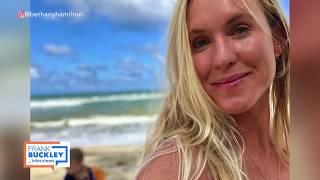 Frank Buckley Interviews: Bethany Hamilton, Surfer