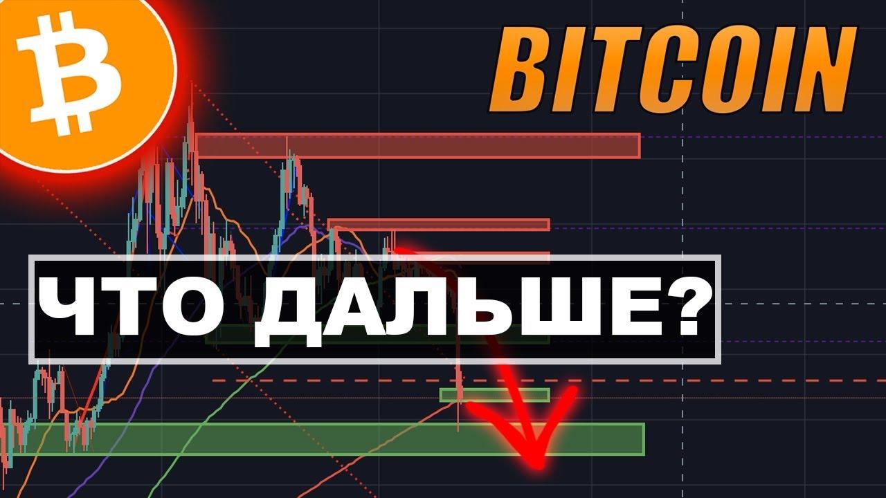 Криптовалюта Биткоин Прогноз Сентябрь 2019   Bitcoin что дальше?
