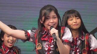 FANCAM JKT48 Futari nori no Jitensha Ennichisai 2019