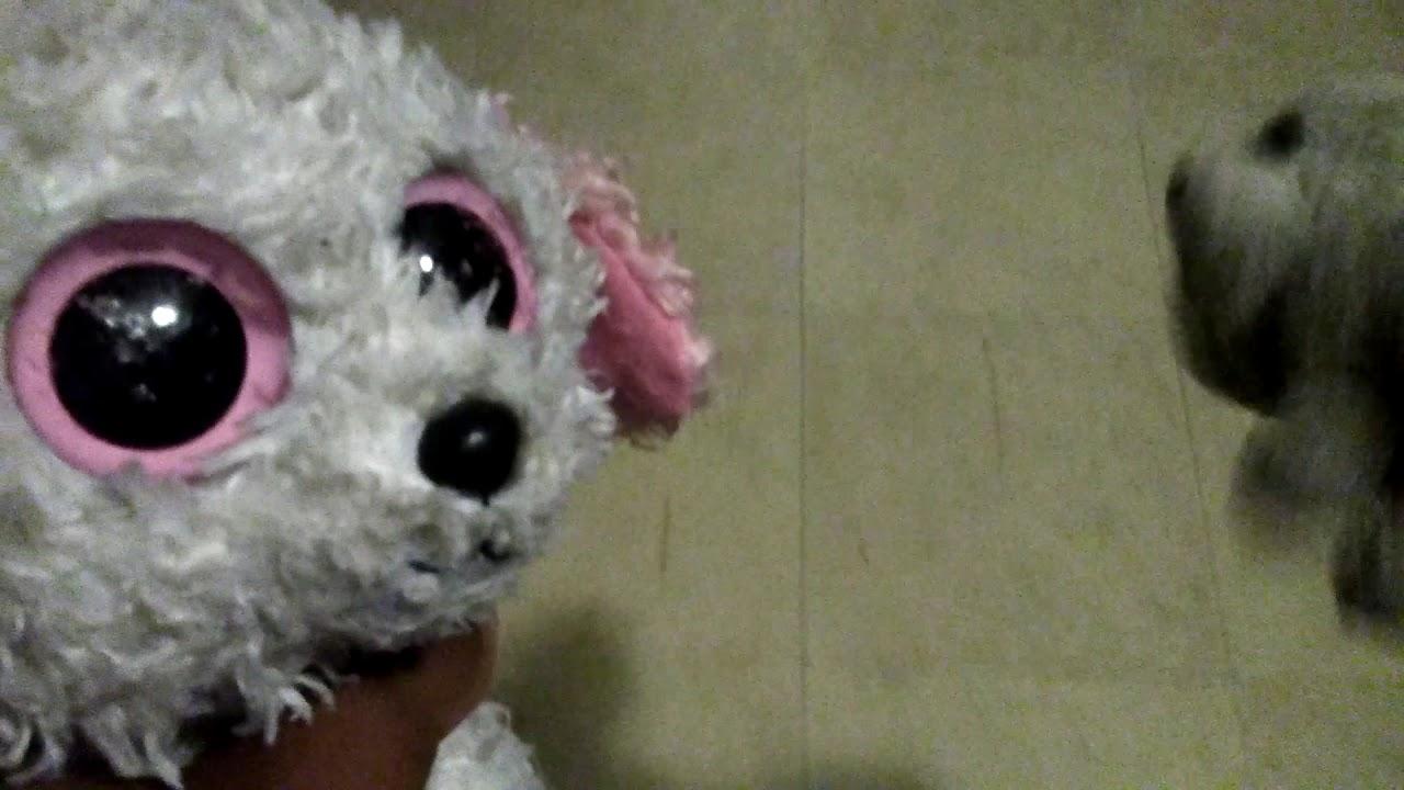 Beanie boo Slush   DIVA makes popcorn - YouTube 9a8cff9c656