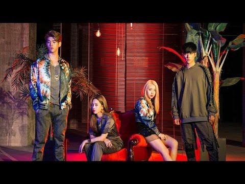 K.A.R.D(카드) 'RUMOR'(루머) MV Release…오해와 엇갈림, 고독의 감정 (루머, 비엠, 제이셉, 전소민, 전지우)