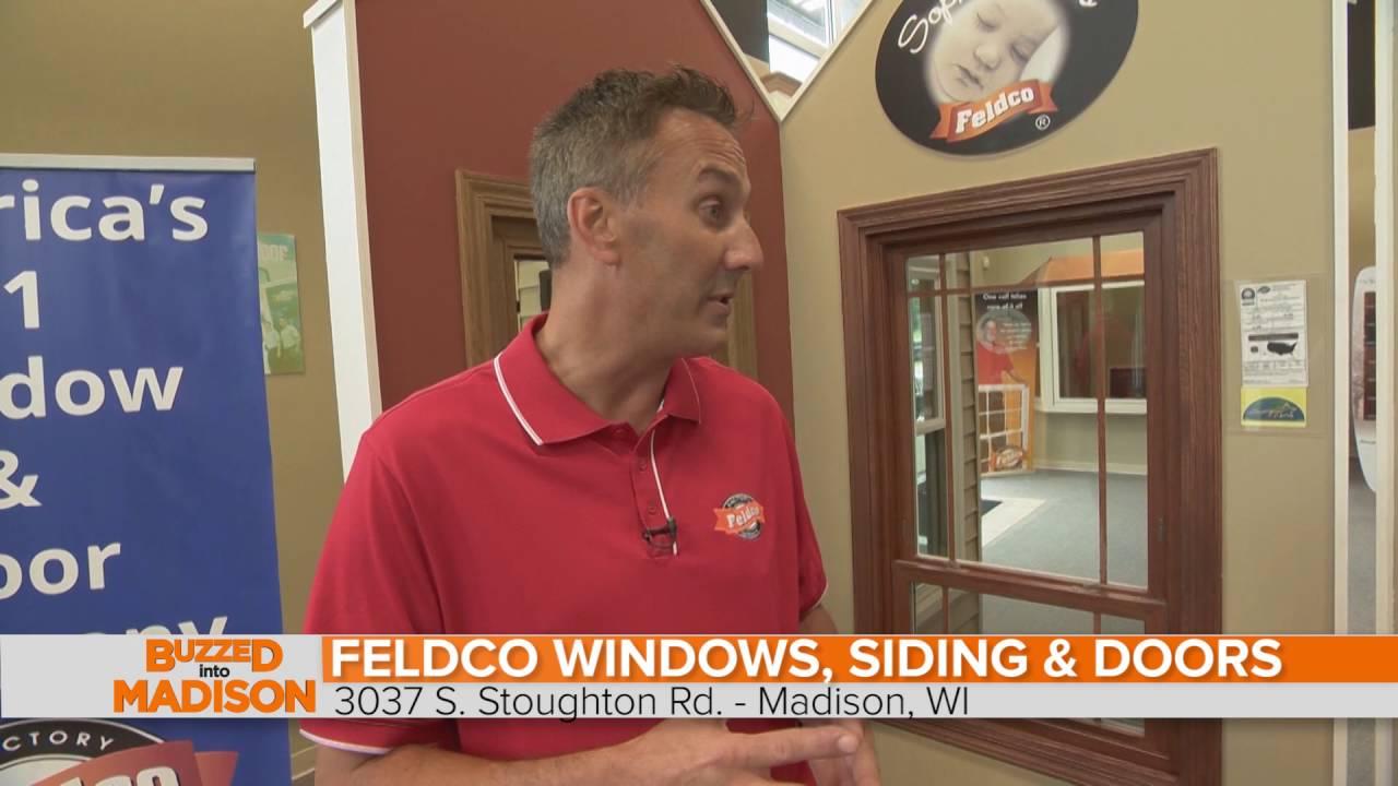 Buzzed Into Madison Feldco YouTube