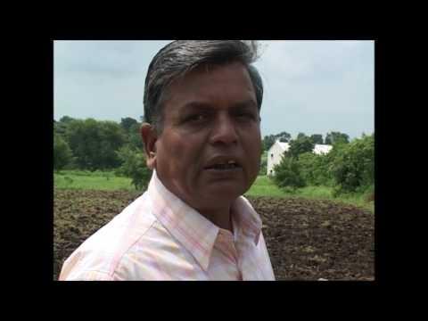 Subhash sharmaji revolutionary organic farmer in wardha