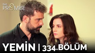 Yemin 334. Bölüm | The Promise Season 3 Episode 334