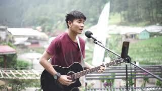 Lagu bikin baper lagi | Tuhan Jagakan Dia by Musisi Jogja Project tranding #1