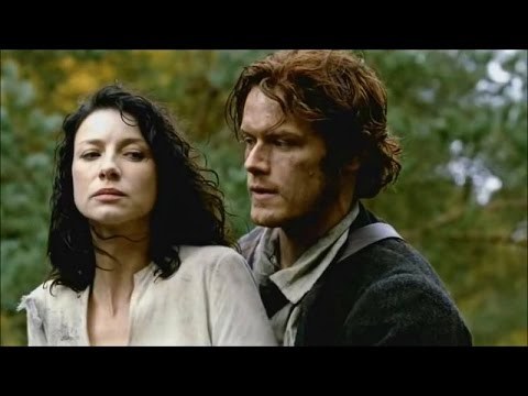 Outlander: The Ride