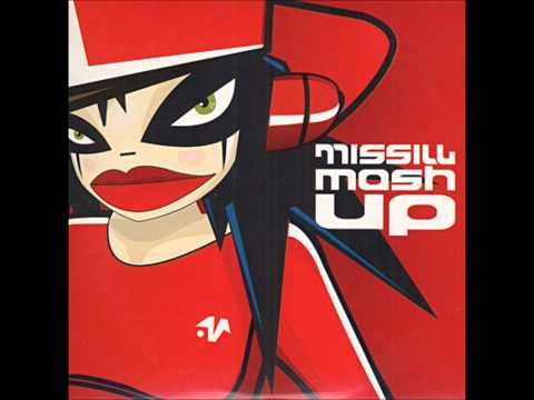 Missill - Choose to care - MASH UP