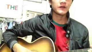 Lắng Nghe Nước Mắt Mr Siro Guitar Cover ( Mr Kent )