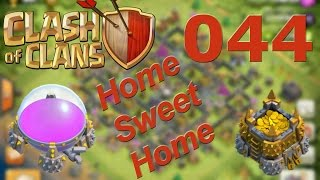 """COC [LP #044] """"Home Sweet Home"""" 