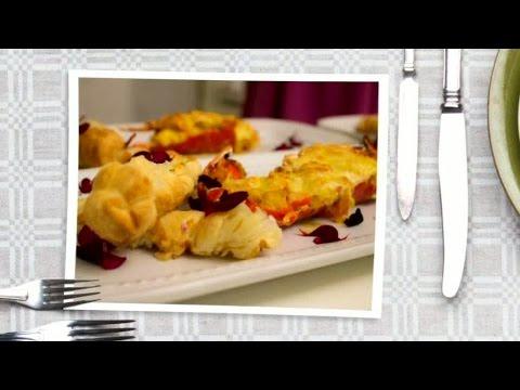 hummer recept förrätt