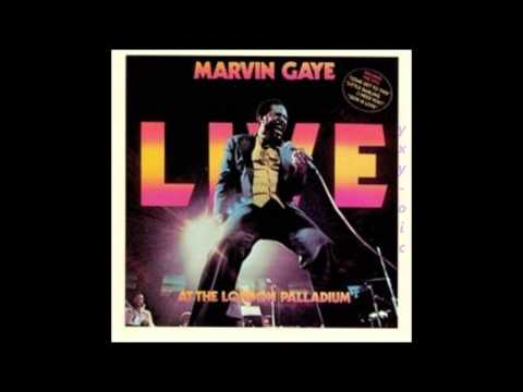 MARVIN GAYE  Got To Give It Up Long Version  Classic