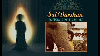 Divine Darshan of Sri Sathya Sai Baba - Part 202   Sai Geetha… An Unmatched Love Story