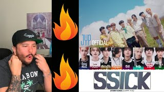 """STRAY KIDS - """"SSICK"""" & """"The View"""" Lyric/Video Reaction!"""