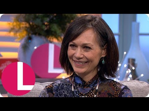 Leah Bracknell Has a Positive Outlook Despite Her Terminal Cancer Diagnosis | Lorraine