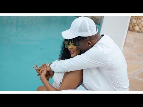 Hamisa Mobetto Ft Whozu - Sensema (Official Music Video)