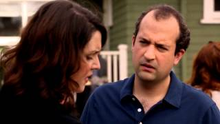 Togetherness Season 1: Episode #7 Clip #2 - Alex Keeps an Eye Out (HBO)