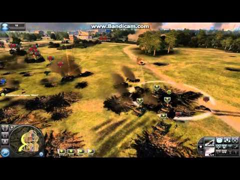 Видео обзор игры — World in Conflict Soviet Assault