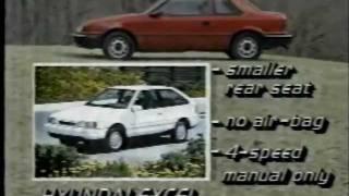 1991 Plymouth Sundance America