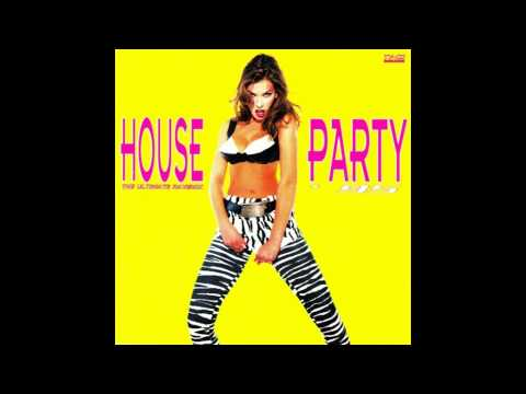 House Party 95 The Ultimate Rave Mix