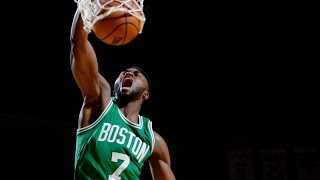 5 Reasons Why Jaylen Brown Will Be A Star In The NBA