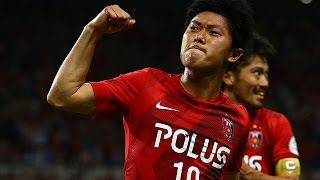 浦和レッズの2015シーズン全ゴール集です。 といいつつACLと天皇杯のゴ...