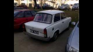 Stare samochody cz.5