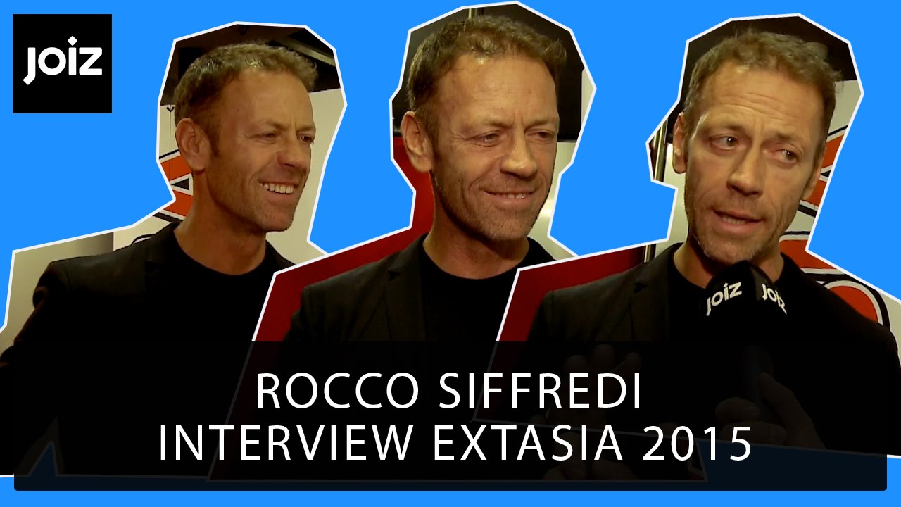 Porn legend Rocco Siffredi explains how to have sex