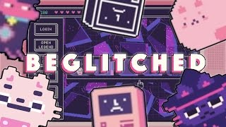 THE GLITCH WITCH! - Beglitched: Episode 16 [ENDING] (Witchnet.htm, Glitchnet.htm)