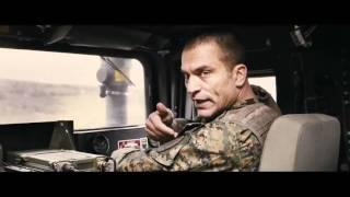 5 Days of War Trailer  2011 (HD)