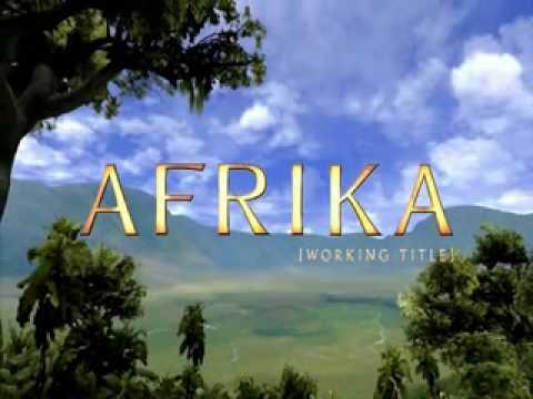 Afrika PS3 Japan Studios Trailer